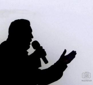 El fantasma de Chávez