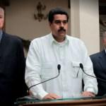 Si la oposición calla, baja la cabeza y colabora con el régimen, sus miembros quedarán desdentados y humillados.