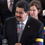 """Maduro no pudo """"contener"""" el llanto al expresar su admiración por Chávez."""