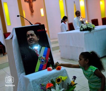 Rumores de muerte de Chávez salen del del oficialismo