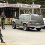 El hecho ocurrió en el sector El Cloro, municipio Acevedo del estado Miranda, según confirmó la Guardia Nacional Bolivariana.