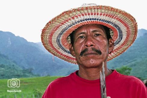 La muerte del cacique yukpa Sabino Romero, hecho ocurrido la noche de este domingo en la zona El Tukuko.
