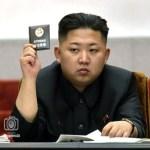 """Corea del Norte nombra a Kim Jong-un, """"Mariscal del Ejército"""". (17 de Julio de 2012)."""