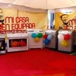 """Denuncian irregularidad en venta de productos de:  """"Mi Casa Bien Equipada""""."""
