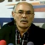 """Ismael García explicó que la grabación evidencia una """"situación de extremadamente grave""""."""