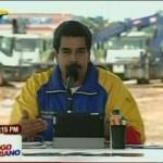 """Maduro dice que Hugo Chávez murió """"pobre"""": sin ningún tipo de """"propiedad"""". Ni casa o carro."""
