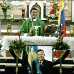 El Padre Vidal le falta el respeto al Obispo de Maracaibo