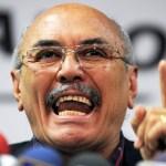 Ismael García denunció el miércoles que el gobierno venezolano opera una amplia red de espionaje para vigilar a periodistas y dirigentes de la oposición.