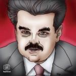 MILAGROS SOCORRO, Muchos más Maduro
