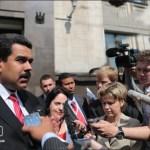 Maduro sigue esperando por solicitud de asilo de Snowden