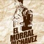 el Morral de Chávez