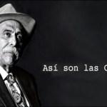 Oscar Yanes, asi son lascosas