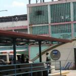 El ex militar, al parecer, se trata de José Alejandro Silvera, detenido en un sector de la cárcel llamado La Nevera, donde suelen recluir a ex funcionarios policiales y militares.