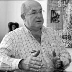 Raúl Salazar Rodríguez; Recordó que los delitos de lesa humanidad no prescriben y por eso deben pensarse bien las acciones.