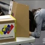 voto urna electoral