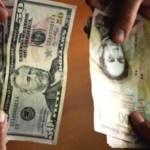 """""""Cuando no hay liquidez, cuanto más escasos son los dólares, siempre hay más oportunidades para la gente que quiere robar""""."""