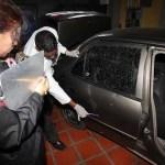 Tras la entrega este sábado de Gregorio Ferreira Herrera, alias 'El Junior' y la captura de Cordero Álvarez, los cuerpos policiales se encuentran ahora tras la pista de Nelfren Antonio Jiménez.
