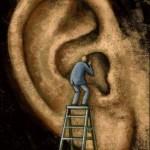 Dialogar es escucharnos, saber escuchar