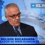entrevista a Nelson Bocaranda