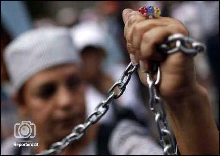 Informe de HRW denuncia los abusos de poder en Venezuela