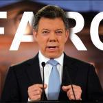 Juan Manuel Santos anuncia negociación y dialogo con las farc