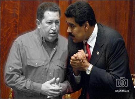Quién es Nicolás Maduro