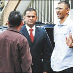 Periodista de Guayana revela prontuario del 'Gordo Bayón'