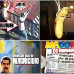 El chavismo se quita la careta