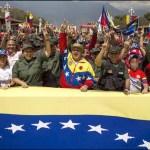 TSJ da permiso a militares para participar en marchas y mítines
