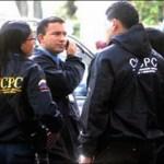 Asesinado escolta de poli-caracas, cicpc