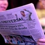 El Universal el periódico venezolano más antiguo del país