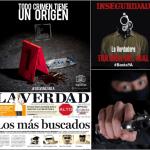 MARACAIBO, Los 20 zulianos más buscados, Cicpc, Inseguridad Venezuela, Iris Varela