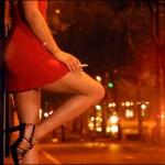 La prostitución de lujo, en Caracas, Venezuela
