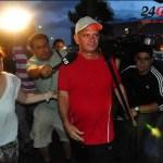 TSJ ordena antejuicio de mérito de Hugo Carvajal contra Ismael García