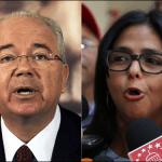 ElPais.es, Maduro cambia de canciller tras reves en política exterior