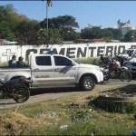 Banda delictiva mató a siete personas durante un entierro en Turmero