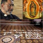 """PADRE JOSÉ PALMAR, Profanan iglesia """"Nuestra Señora de Guadalupe"""""""