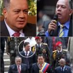 #CarteldelSo, El miedo de Diosdado y su sustituto…