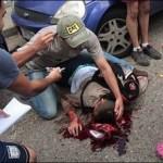 Muere niño venezolano de 14 durante protesta el oficialismo arrecia medidas contra opositores
