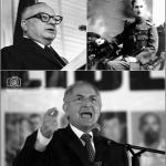 MANUEL MALAVER, Antonio Ledezma, Betancourt y López Contreras