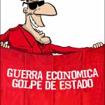 ARMANDO DURÁN, Se acabó la revolución chavista