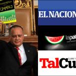 HENRY RAMOS ALLUP, El demandante Cabello