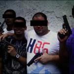 La cota 905 es controlada por grupos armados de una mega banda, Caracas