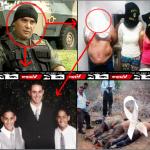 MARACAY, Capturado asesino de los Hnos. Faddoul