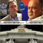 CORRUPCIÓN, Diosdado, miente descaradamente