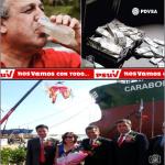 CORRUPCIÓN,Tanqueros piratas