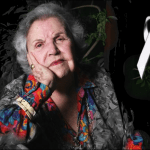 DUELO, Falleció, Cecilia Martínez
