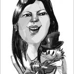 GUSTAVO TOVAR-ARROYO, La Kardashian (Mª Gabriela) de la corrupción…