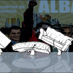 LUIS ALFREDO RAPOZO, Atrapado sin salida