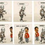 """ABC.es, Maduro, """"se me funde el cerebro"""""""